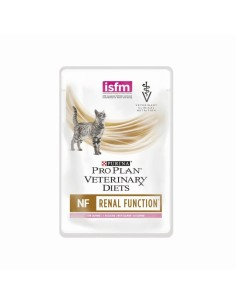 Purina pro plan veterinary   nf renal function bustina 85g salmone