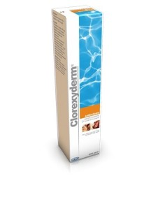 ICF Clorexyderm soluzione 250 ml