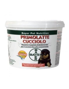 Bayer Primolatte cucciolo 250 gr