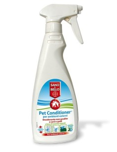 Bayer Pet conditioner repellente per esterni 500 ml