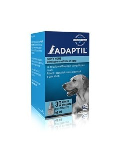 Adaptil Calm ricarica 48 ml 1 mese