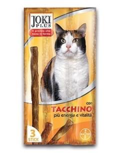 Bayer Joki Plus Gatto con Tacchino 3x5 gr