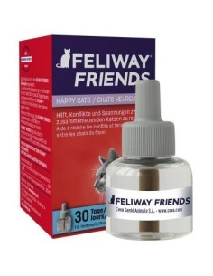 Feliway Friends ricarica 48 ml