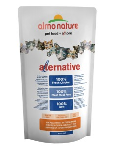 Almo Nature alternative Pollo Fresco 750g