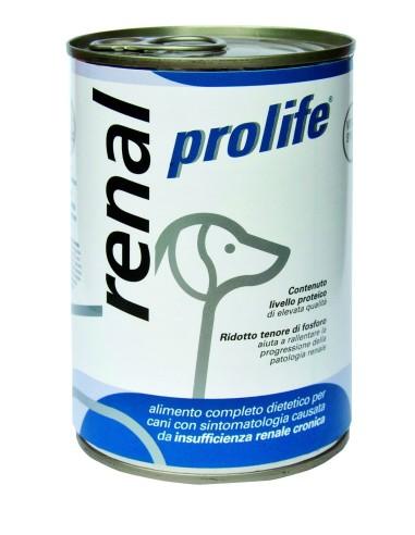 Prolife Dog Renal Wet - 400 gr