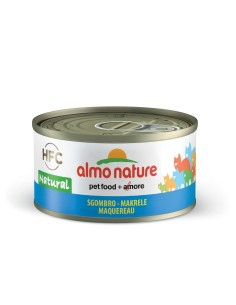 Almo Nature HFC JELLY - Sgombro 70g