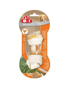 8in1 Delights Bone S Pollo gr. 35