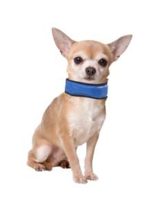 Bandana Rinfrescante per Cani taglia S regolabile cm 15-25