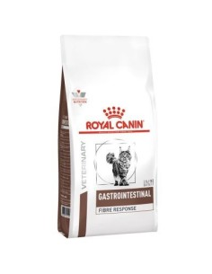 Royal Canin fibre response cibo secco per gatti 400g