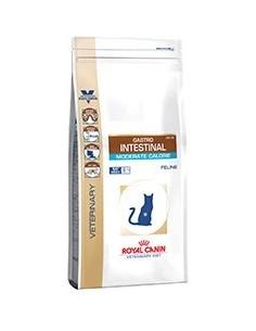 Royal Canin gastro intestinal moderate cibo secco per gatti 400g