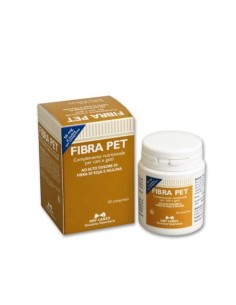 NBF Fibra pet 50 compresse