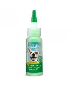 TROPICLEAN Clean Teeth Gel Puppy 59 ml