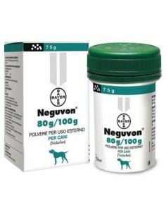 Bayer Neguvon Polvere 75 gr
