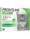 Frontline Combo Spot-On Gatti 6 pipette