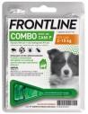 Frontline Combo Spot-On Cuccioli 1 pipetta