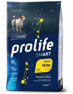 Prolife Ad mini Pollo e Riso 0,6 kg