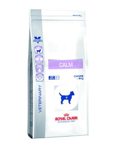 Royal Canin cane vet dry Calm 2kg