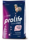 Prolife Grain Free Ad   Maiale e Patate medium/large 10 kg