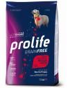 Prolife Grainfree   Sensitive Medium/Large Manzo e Patate - 10 kg