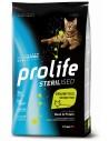 Prolife Cat   grain free Ad   Quaglia e Patate 1,5 kg