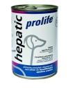 Prolife Dog Hepatic Wet - 400 gr