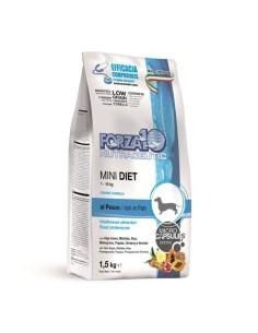 FORZA 10 Diet mini (pesce)