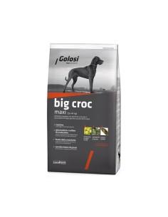 Golosi big croc maxi crocchette cane 12 kg
