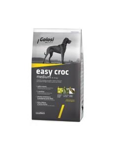 Golosi easy croc medium crocchette cane 12 kg