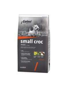Golosi small croc mini crocchette cane 12 kg