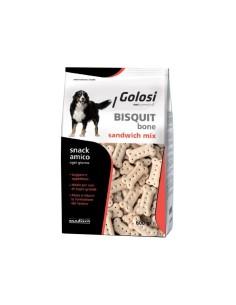 Golosi bisquit bone sandwich mix 600 gr