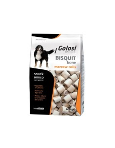 Golosi bisquit bone marrow rolls 600 gr
