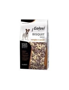 Golosi bisquit mini vaniglia cereali 300 gr