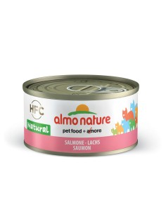 Almo Nature HFC JELLY - Salmone 70g