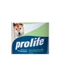 Prolife Sensitive Renna e Patate per cani lattina 200 Gr