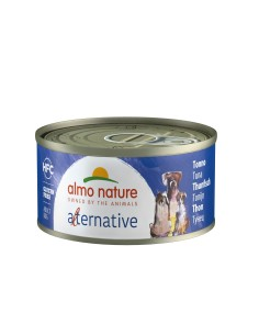 Almo Nature ALTERNATIVE Tonno 70g