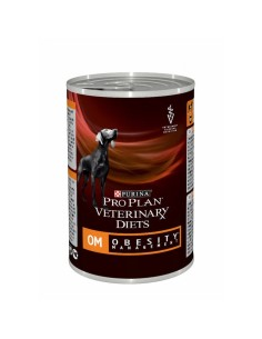 Purina pro plan veterinary   om obesity management lattina 400g