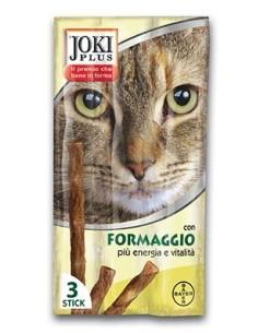 Bayer Joki Plus Gatto con Formaggio 3x5 gr