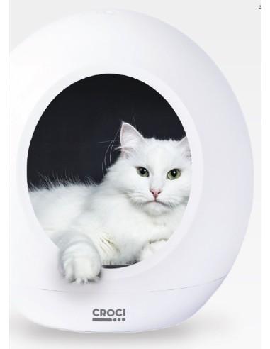 Croci Domus - Cuccia per Gatti e Cani di piccola taglia