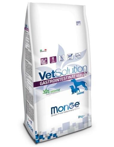 Monge VetSolution Canine Gastrointestinal Adult - 2kg