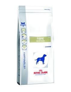 Royal Canin cane vet dry Fibre Response 2kg