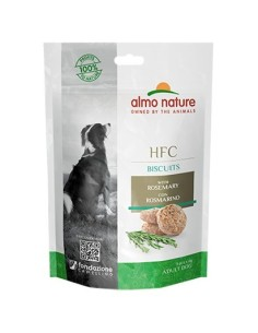 Almo Nature HFC Biscuits con Rosmarino