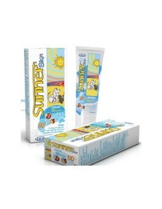 ICF Sunnerskin crema solare protettiva 40 ml