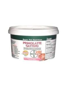 Bayer Primolatte gattino 200 gr