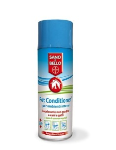 Bayer pet conditioner repellente spray per interni 300 ml