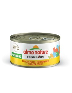Almo Nature HFC NATURAL - Petto di Pollo 70g