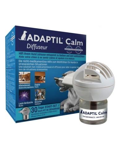 Adaptil Calm diffusore + ricarica 48 ml 1 mese