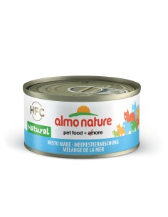 Almo Nature HFC JELLY - Misto Mare 70g