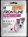 Frontline tri-act spot-on per cani 5-10 kg 1 Pipetta