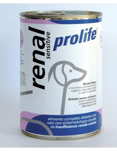 Prolife Dog Renal Sensitive Wet - 400 gr - NEW