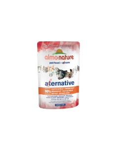 Almo Nature alternative WET Filetto di Pollo 55g